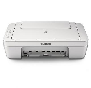 Canon PIXMA MG 2924 Printer Setup and Driver Download