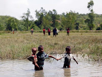 Ini Pernyataan Umat Budha Indonesia Soal Krisis Rohingya