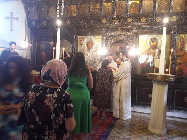 Μεταμόρφωση του Σωτήρος Χριστού : Στην Παιδόπολις Πρώτης ο Οικουμενικός Πατριάρχης Βαρθολομαίος | ΕΚΚΛΗΣΙΑ | Ορθοδοξία | orthodoxia.online | Μεταμόρφωση του Σωτήρος Χριστού |  Μεταμόρφωση του Σωτήρος Χριστού |  ΕΚΚΛΗΣΙΑ | Ορθοδοξία | orthodoxia.online