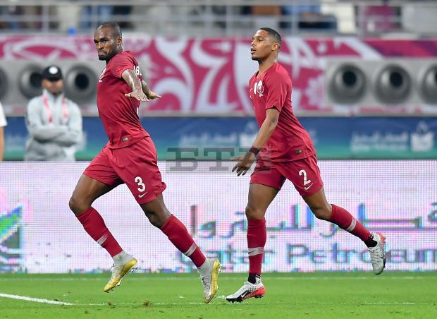 مشاهدة مباراة قطر والإمارات بث مباشر اليوم
