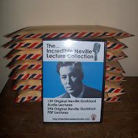 goddard neville audio mindpower system