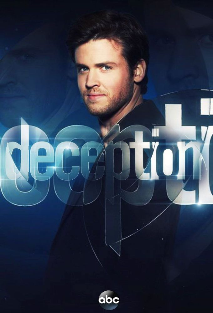 Deception 2018: Season 1 - Full (1/13)