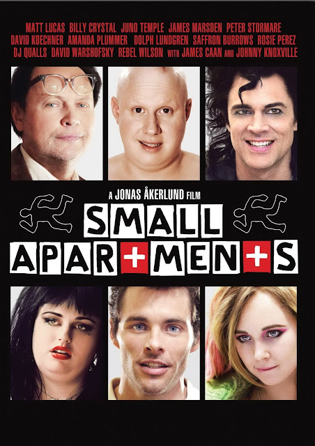 Small Apartments (2012) ταινιες online seires xrysoi greek subs