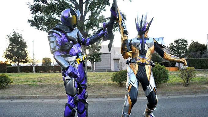 Kamen Rider Zero-One Episode 28 Subtitle Indonesia