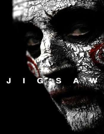 Jigsaw 2017 English 280MB BRRip 480p ESubs