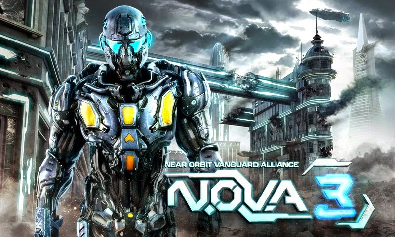 Nova 3 Near Orbit Free download 1