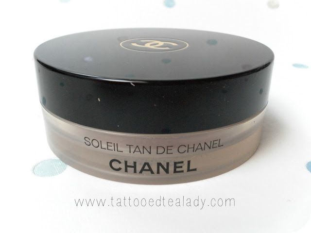 A picture of Chanel Soleil Tan De Chanel