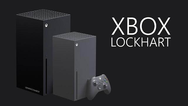 Lockhart, el nombre en clave de la versión económica de la consola Xbox Series X