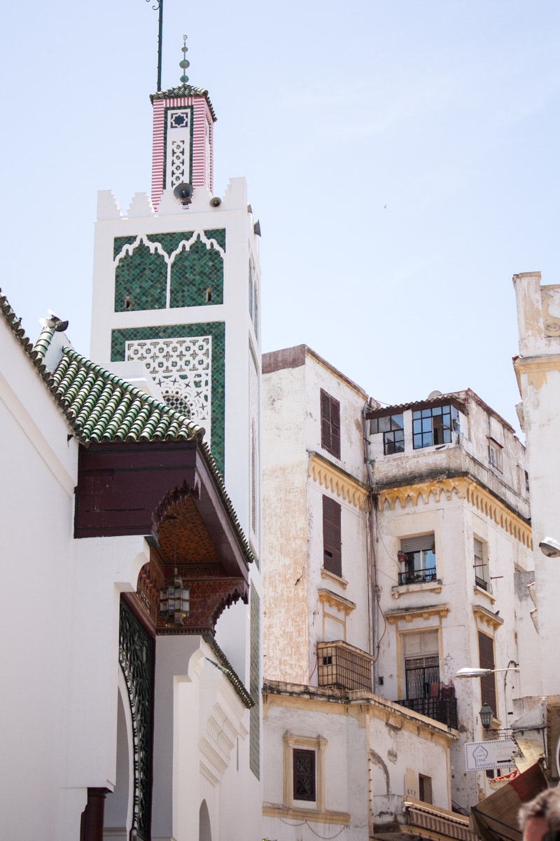 Moschee in Tanger