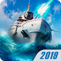 Pacific Warships (God Mode - 1 Hit Kill) MOD APK