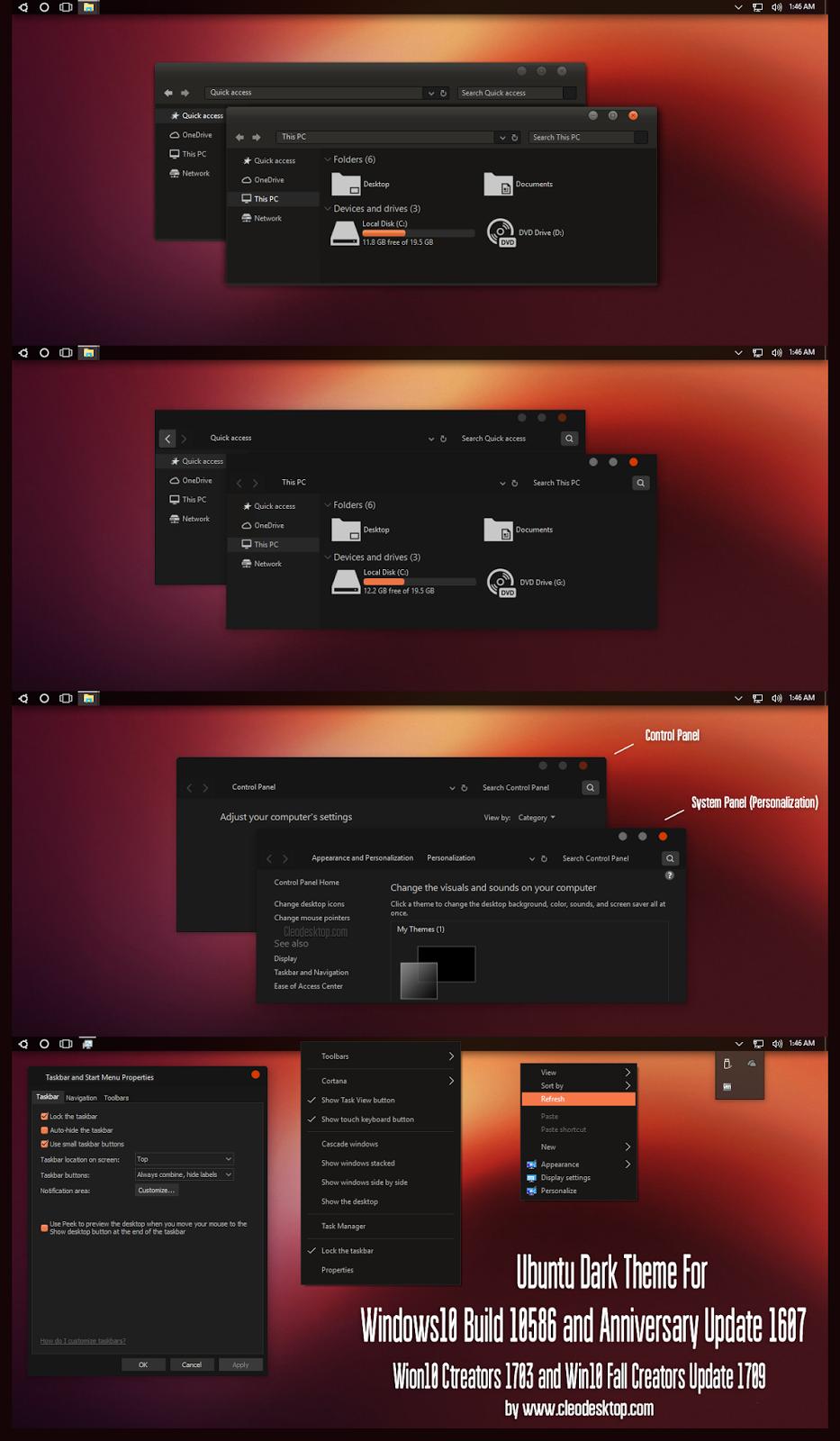 update windows 10 1607 to 1709