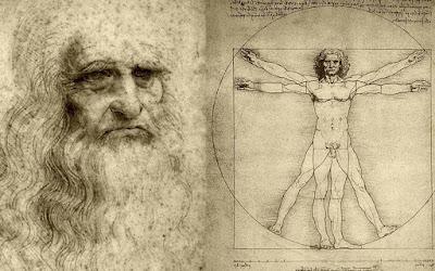 Mestre, Leonardo Da Vinci