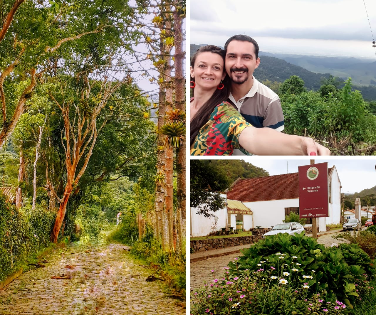 Visconde de Mauá, RJ, destino romântico no Brasil