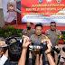 Kapolda Kalsel Jalin Silaturahmi Dengan Wartawan