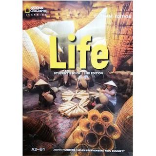Life (BrE) (2 Ed.) (VN Ed.) A2-B1: Student Book with Web App Code with Online Workbook ebook PDF-EPUB-AWZ3-PRC-MOBI