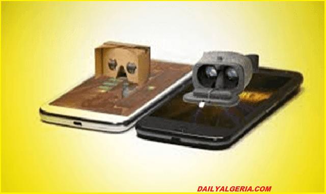 أفضل ألعاب VR لأجهزة Android و iPhone