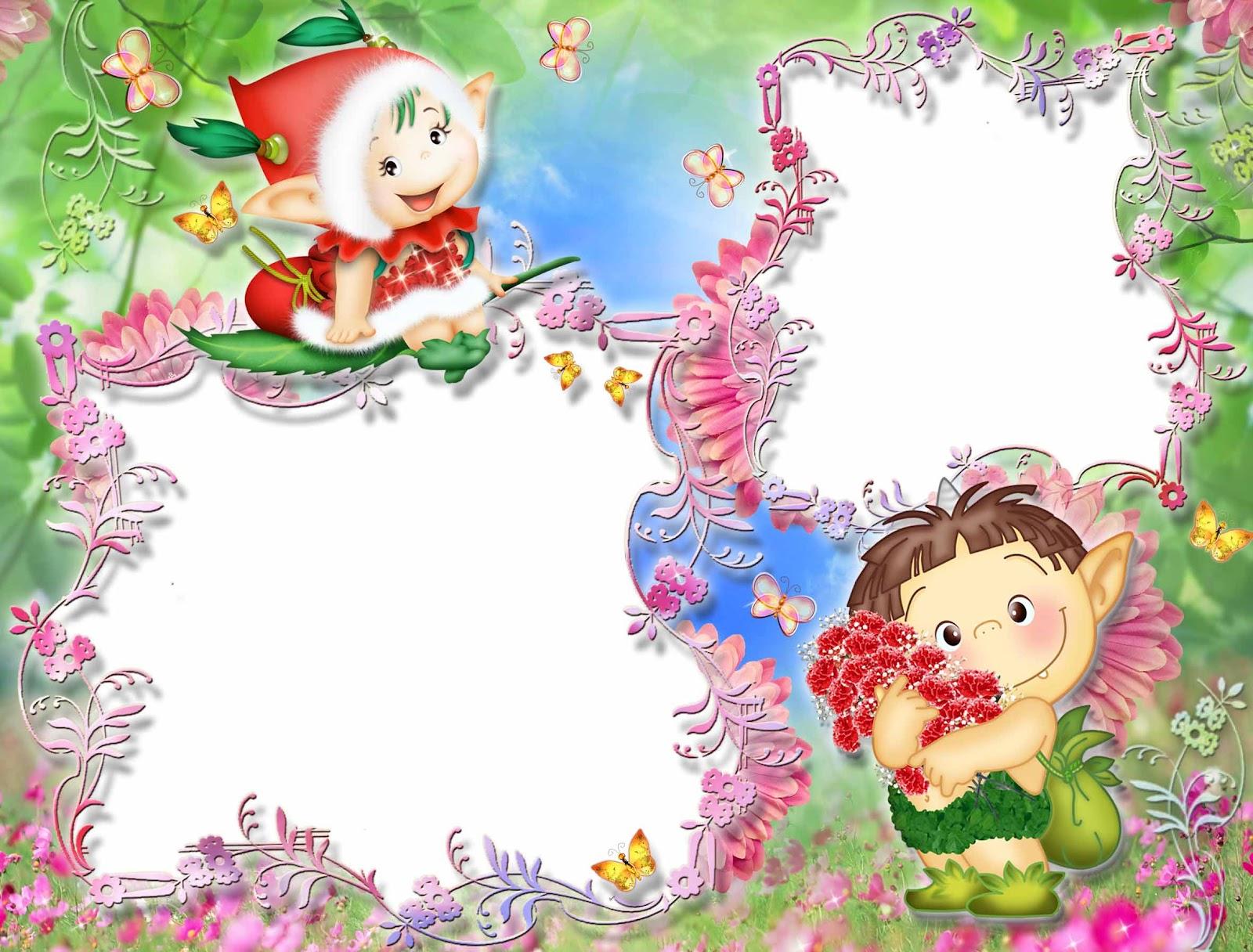 Photo Frames Design For Kids | www.pixshark.com - Images ...