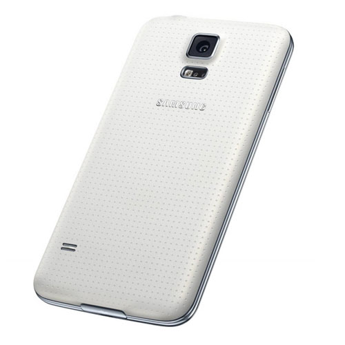 e7ee55b219e Tapa Trasera Original De Bateria Para Samsung Galaxy S5 Mini G800 Negro Oro