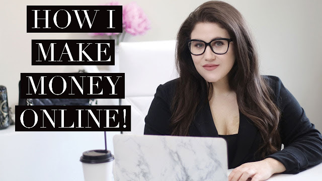 realy ways to make a money fromt home, ways to make extra money online1,how to make money online for free