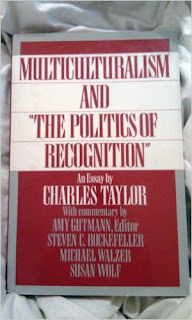 Multiculturalism : examining the politics of recognition / Charles Taylor