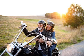 Questions of Motorcycle Insurance