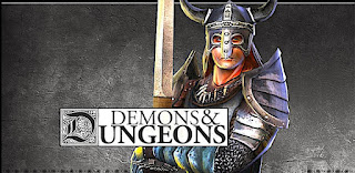Dungeon and Demons - Offline RPG Dungeon Crawler_fitmods.com
