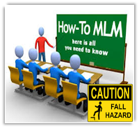 Why You Should NOT Join an MLM Company
