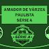 #Rodada1 – Série A de Várzea Paulista: Resultados de 10 de junho e classificação da 1ª fase