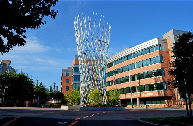 Fred Hutchinson Cancer Research Center for Cancer Studies and Treatment