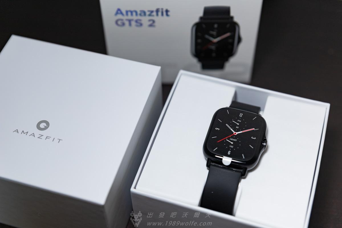 AmazfitGTS2