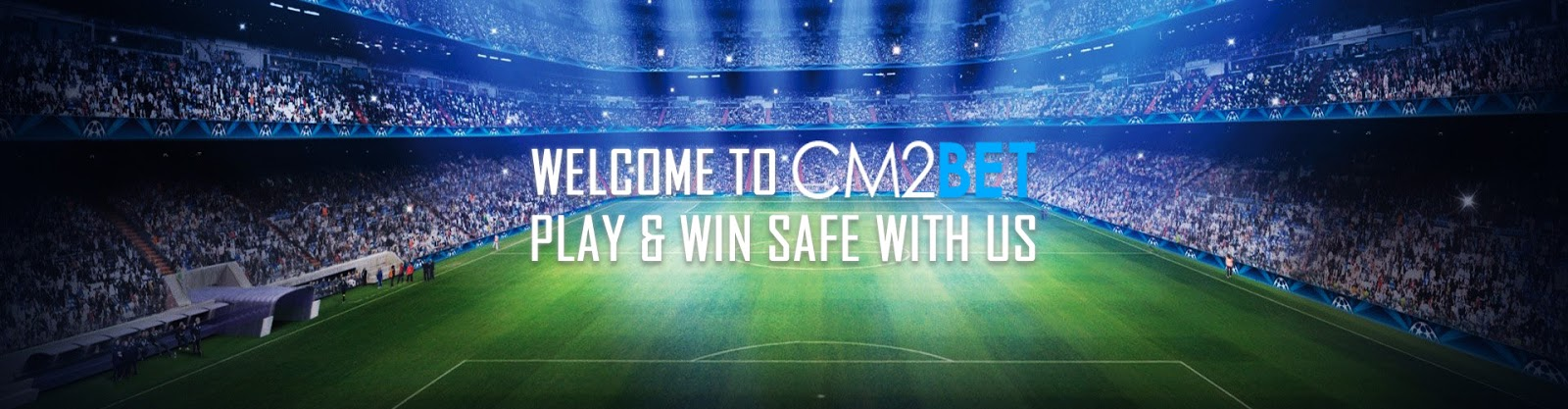 Welcome To Cm2bet Cm2bet