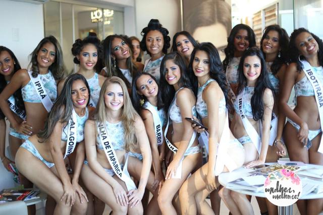 Miss Bahia intercontinental blog mulher melhore
