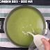 Крем-суп с брокколи (видео)