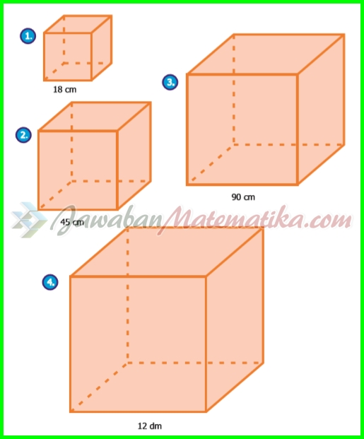 Kunci Jawaban Matematika Kelas 5 Halaman 159