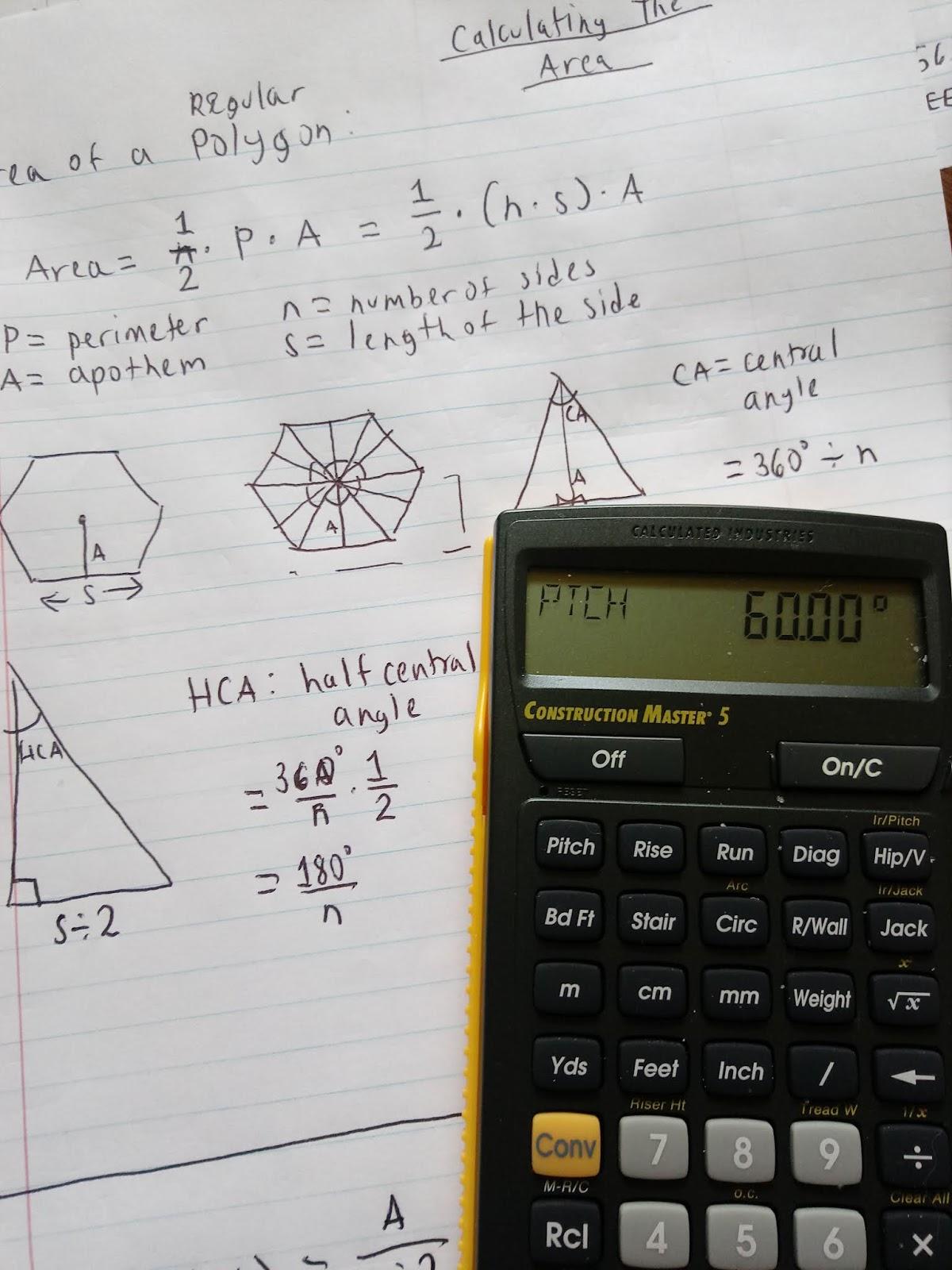 Eds Math And Calculator Blog Construction Master 5