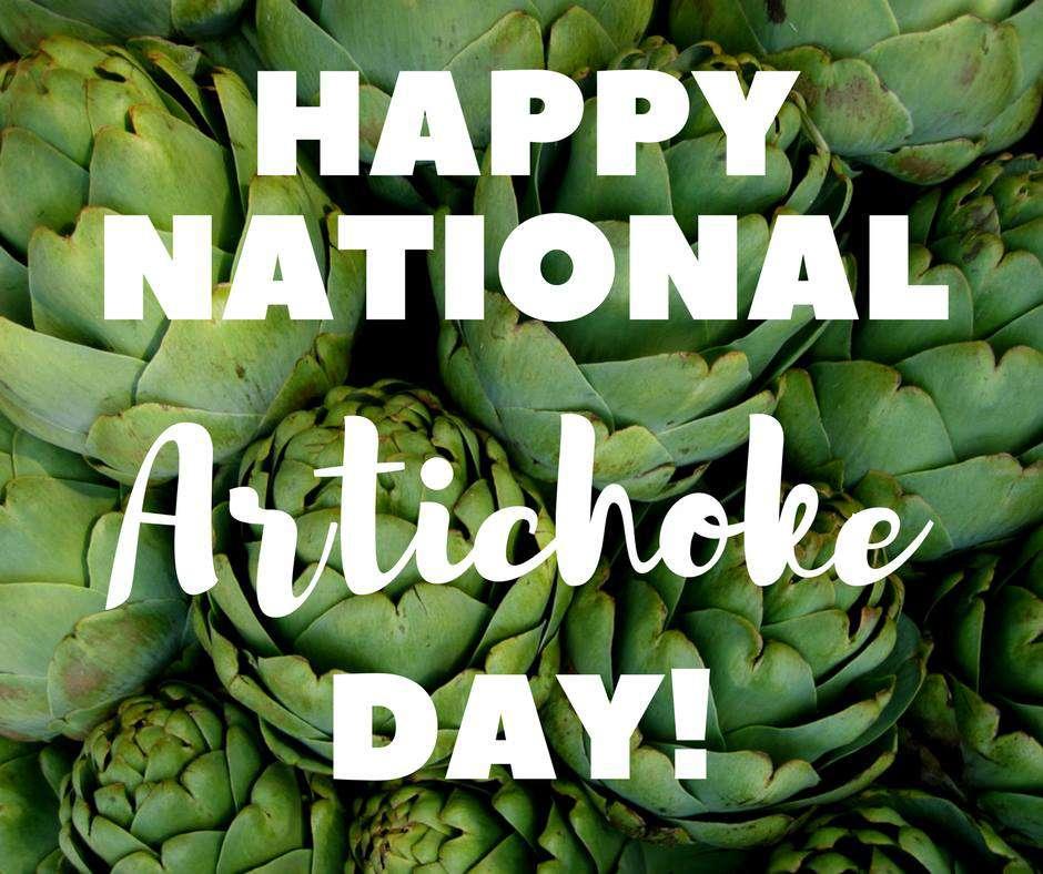 National Artichoke Day Wishes for Whatsapp