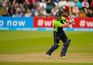 Ireland vs PNG 1st T20I 2016 Highlights