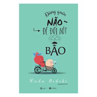 Đừng Quên Não Cho Đời Bớt Bão ebook PDF-EPUB-AWZ3-PRC-MOBI