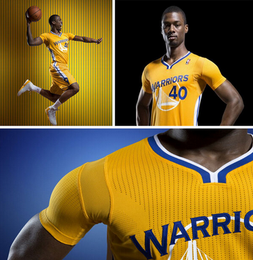 cd9a78643e2d The Golden State Warriors are revolutionizing the NBA with their new  alternate uniforms. On Feb. 22
