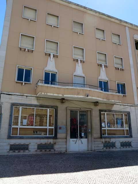 Macau Science and Culture Centre, Lisbon