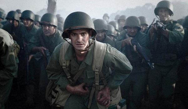 Renungan Harian: Senin, 27 April 2020 - Hacksaw Ridge