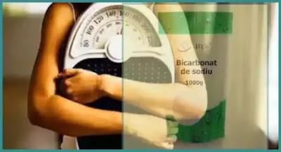dieta de slabire cu bicarbonat de sodiu pareri beneficii si contraindicatii