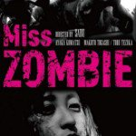 Nonton Miss Zombie (2013)