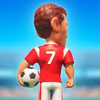 Mini Football – Mobile Soccer Mod Apk