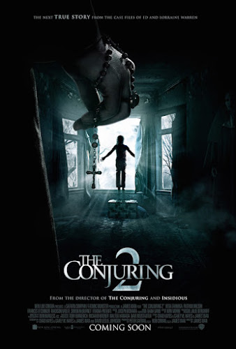 The Conjuring 2 (BRRip 720p Ingles Subtitulada) (2016)