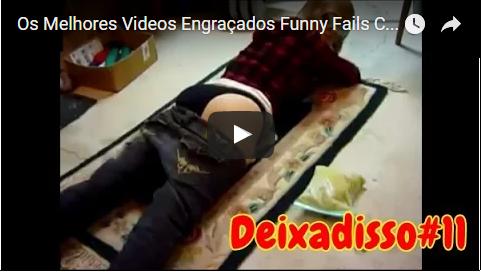 Os Melhores Videos Engraçados Funny Fails Compilation #11