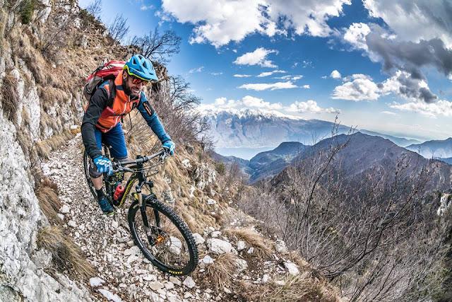 mountainbike touren klassiker riva del garda mtb