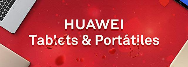 Chollos Amazon Mejores Ofertas Destacadas en productos Huawei