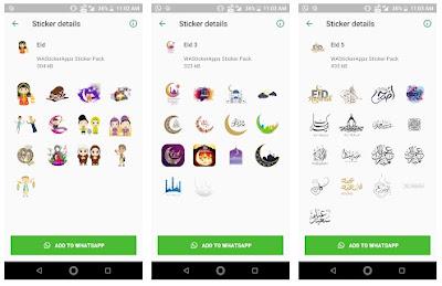 Nama lain dari Idul Adha adalah Bakri Idul Fitri Stiker Idul Adha 2020: Ucapan Selamat Hari Raya Idul Adha 2020