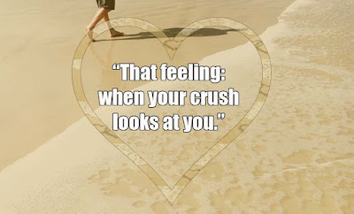 Quotes about Crush - Crush Quotes